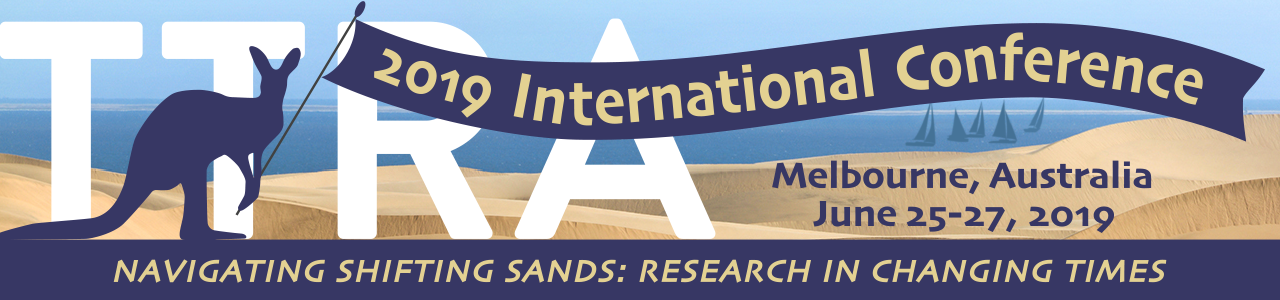 2019 Annual International Conference - Travel and Tourism Research