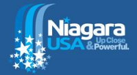 Destination Niagara USA Receives Web Design Award