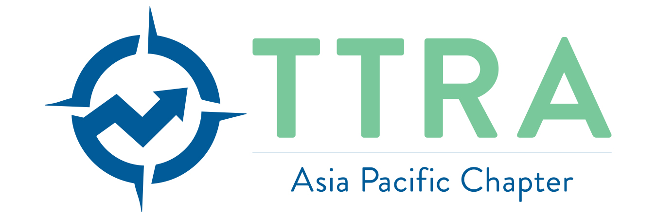 TTRA Asia-Pacific Chapter e-Newsletter – November 2018