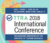 Learn From Thought Leaders at the 2018 TTRA International Conference