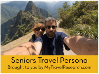 Seniors Travel Profile – Everything You Need to Know and More