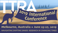 Save the Date: TTRA International Conference, June 25-27 2019