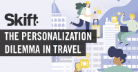 The Personalization Dilemma in Travel (SKIFT)