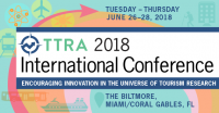 #TTRA2018 – Proceedings & Presentations Now Online