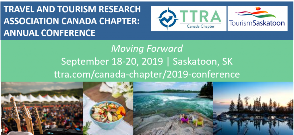 TTRA Canada Chapter Conference