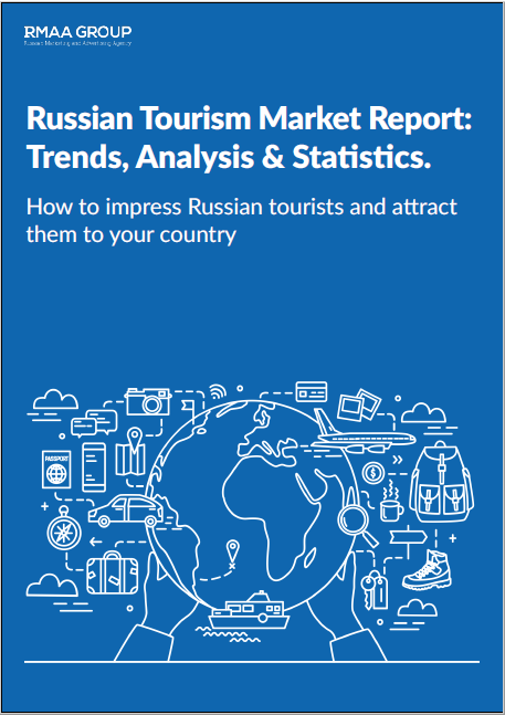 Russian Tourism Market Report: Trends, Analysis & Statistics