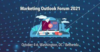 Marketing Outlook Forum 2021