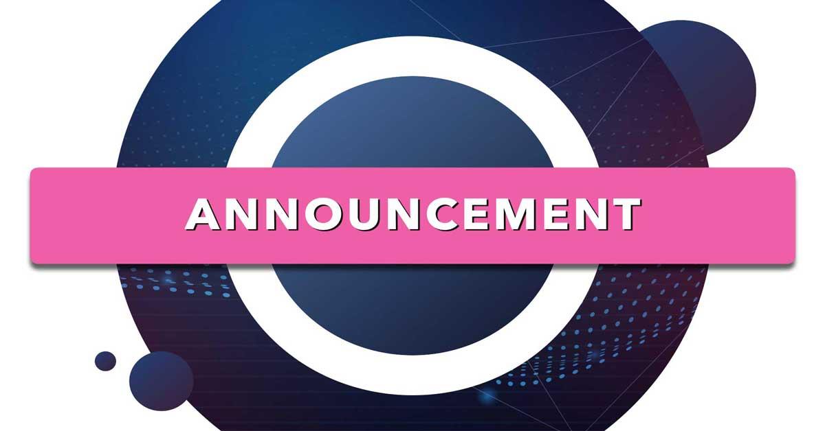 Marketing Outlook Forum – New Dates!