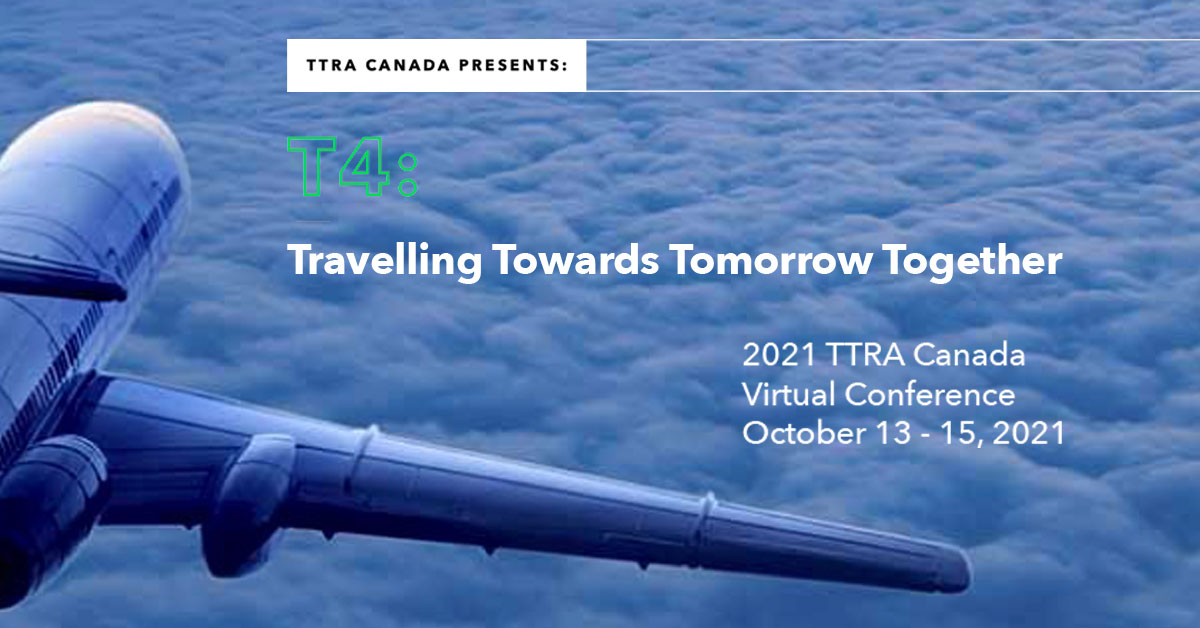 2021 TTRA Canada Conference